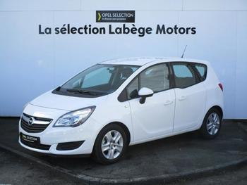 Achat OPEL Meriva 1.4 Turbo Twinport 120ch Edition Start/Stop occasion à Labege à 11490 €
