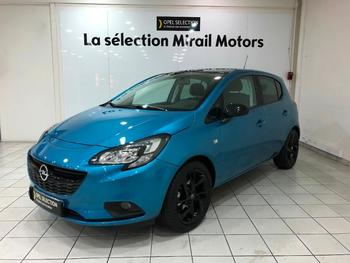 Achat OPEL Corsa 1.4 Turbo 100ch Black Edition Start/Stop 5p occasion à Toulouse à 12990 €