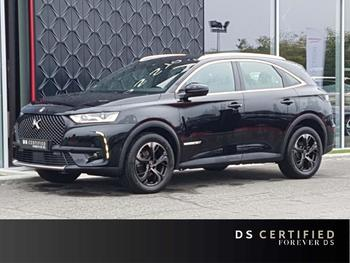 Achat Ds Ds 7 Crossback BlueHDi 180ch So Chic Automatique occasion à Lescar à 38990 €
