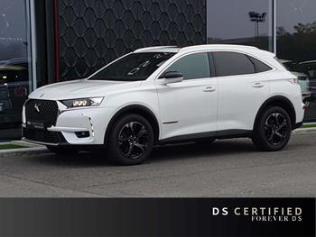Achat Ds Ds 7 Crossback BlueHDi 180ch So Chic Automatique occasion à Lescar à 42990 €