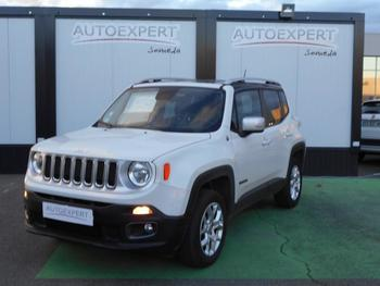 Achat JEEP Renegade 2.0 MultiJet S&S 140 ch Opening Edition 4x4 occasion à Toulouse à 15890 €