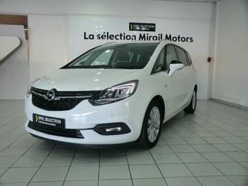 Achat OPEL Zafira 2.0 CDTI 170ch BlueInjection Innovation BVA occasion à Toulouse à 22990 €