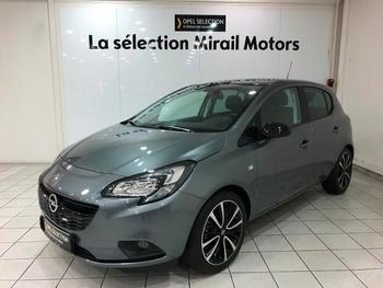 Achat OPEL Corsa 1.4 Turbo 100ch Innovation Start/Stop 5p occasion à Toulouse à 13990 €