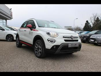 Achat FIAT 500X 1.3 FireFly Turbo T4 150ch City Cross Business DCT occasion à Villenave D'ornon à 24990 €