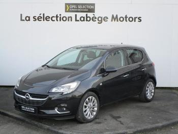 Achat OPEL Corsa 1.0 ECOTEC Direct Injection Turbo 115ch Cosmo Start/Stop 5p occasion à Labege à 10990 €