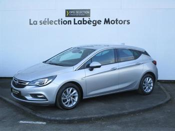 OPEL Astra 1.6 D 110ch Innovation occasion éligible à la prime à la conversion en vente à Labege à 16990 €