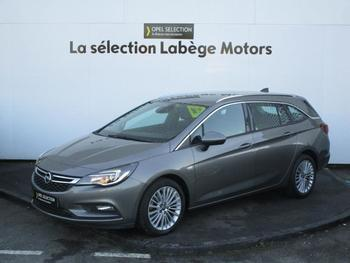 Achat OPEL Astra 1.6 CDTI 110ch Start&Stop Innovation occasion à Labege à 14290 €
