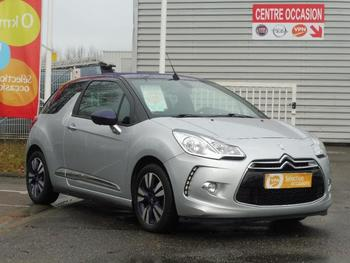CITROEN DS3 e-HDi 90ch So Chic ETG6 occasion éligible à la prime à la conversion en vente à Muret à 12990 €