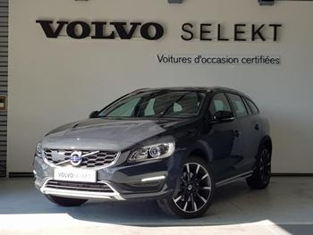 VOLVO V60 Cross Country D4 190ch Summum Geartronic occasion éligible à la prime à la conversion en vente à Toulouse à 29900 €