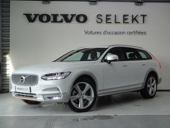 VOLVO V90 Cross Country D4 AWD 190ch Ocean Race Geartronic occasion éligible à la prime à la conversion en vente à Labege à 45900 €