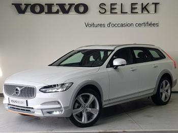 VOLVO V90 Cross Country D4 AWD 190ch Ocean Race Geartronic occasion éligible à la prime à la conversion en vente à Toulouse à 45900 €
