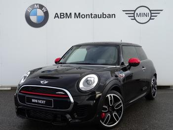 MINI Mini John Cooper Works 231ch Exclusive Design occasion éligible à la prime à la conversion en vente à Montauban à 32900 €
