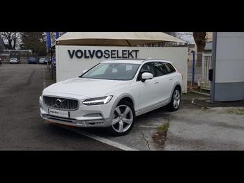VOLVO V90 Cross Country D4 AWD 190ch Ocean Race Geartronic occasion éligible à la prime à la conversion en vente à Pau à 46500 €