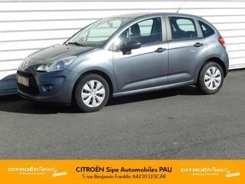 CITROEN C3 1.4i Attraction occasion éligible à la prime à la conversion en vente à Lescar à 5490 €