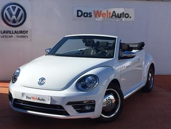 VOLKSWAGEN New Beetle 1.2 TSI 105ch BlueMotion Technology Origin occasion éligible à la prime à la conversion en vente à Lescar à 23890 €