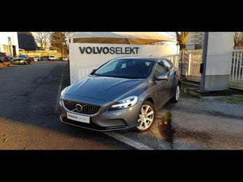 VOLVO V40 D2 120ch Inscription occasion éligible à la prime à la conversion en vente à Pau à 18900 €