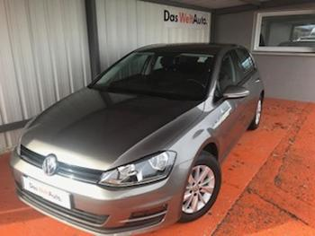 VOLKSWAGEN Golf 1.6 TDI 110ch BlueMotion Technology FAP Edition 5p occasion éligible à la prime à la conversion en vente à Tarbes à 13890 €