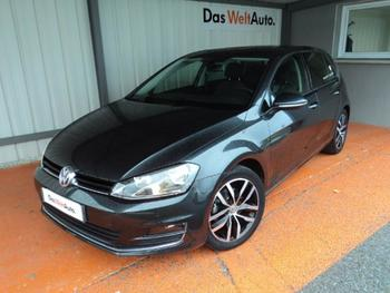 VOLKSWAGEN Golf 1.4 TSI 150ch ACT BlueMotion Technology Allstar 5p occasion éligible à la prime à la conversion en vente à Tarbes à 19890 €