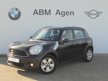 MINI Countryman One 98ch Pack Salt occasion éligible à la prime à la conversion en vente à Boé à 14990 €