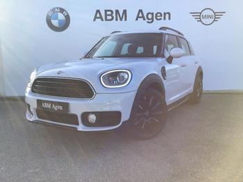 MINI Countryman One D 116ch Oakwood BVA7 occasion éligible à la prime à la conversion en vente à Boé à 33900 €