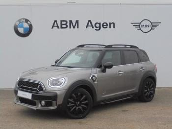 MINI Countryman Cooper SE 136ch + 88ch Chili ALL4 BVA occasion éligible à la prime à la conversion en vente à Boé à 41990 €