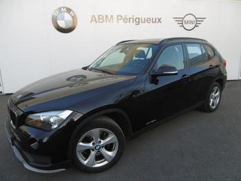 BMW X1 sDrive20d 163ch EfficientDynamics Edition Lounge occasion éligible à la prime à la conversion en vente à Trélissac à 18590 €