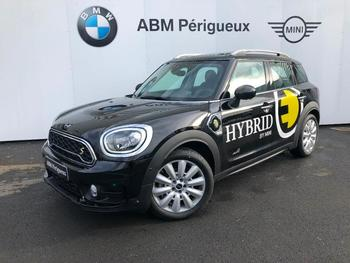 MINI Countryman Cooper SE 136ch + 88ch Exquisite ALL4 BVA occasion éligible à la prime à la conversion en vente à Trélissac à 39990 €