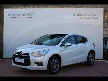 CITROEN DS4 1.6 e-HDi Airdream So Chic occasion éligible à la prime à la conversion en vente à Le Bouscat à 11490 €