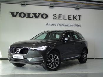 VOLVO XC60 D4 AdBlue AWD 190ch Inscription Luxe Geartronic occasion éligible à la prime à la conversion en vente à Labege à 47900 €