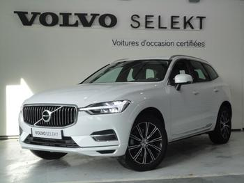 VOLVO XC60 D4 AdBlue AWD 190ch Inscription Geartronic occasion éligible à la prime à la conversion en vente à Toulouse à 43900 €