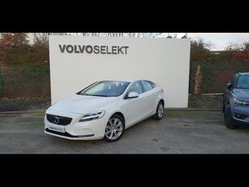 VOLVO V40 D2 120ch Inscription occasion éligible à la prime à la conversion en vente à Merignac à 20900 €