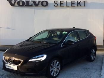 VOLVO V40 D2 120ch Inscription occasion éligible à la prime à la conversion en vente à Lormont à 19900 €