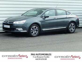 CITROEN C5 2.0 BlueHDi 180ch Hydractive Millenium Business S&S EAT6 occasion éligible à la prime à la conversion en vente à Lescar à 13590 €