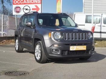 JEEP Renegade 1.4 MultiAir 140ch Longitude Business occasion éligible à la prime à la conversion en vente à Muret à 17490 €