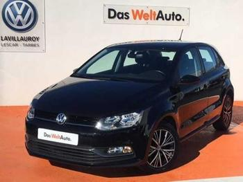 VOLKSWAGEN Polo 1.4 TDI 90ch BlueMotion Technology Match DSG7 5p occasion éligible à la prime à la conversion en vente à Tarbes à 15890 €