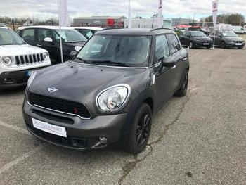 MINI Countryman Cooper SD 143ch ALL4 occasion éligible à la prime à la conversion en vente à Toulouse à 11990 €