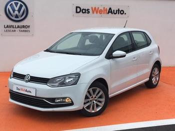 VOLKSWAGEN Polo 1.4 TDI 90ch BlueMotion Technology Confortline Business 5p occasion éligible à la prime à la conversion en vente à Lescar à 12890 €