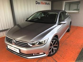 VOLKSWAGEN Passat 1.6 TDI 120ch BlueMotion Technology Connect occasion éligible à la prime à la conversion en vente à Tarbes à 21890 €