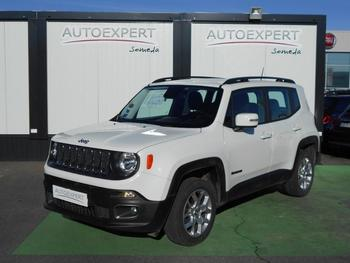 JEEP Renegade 2.0 MultiJet S&S 120ch Longitude Business 4x4 occasion éligible à la prime à la conversion en vente à Toulouse à 13990 €
