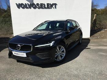 VOLVO V60 D4 190ch AdBlue Business Executive Geartronic occasion éligible à la prime à la conversion en vente à Merignac à 49290 €