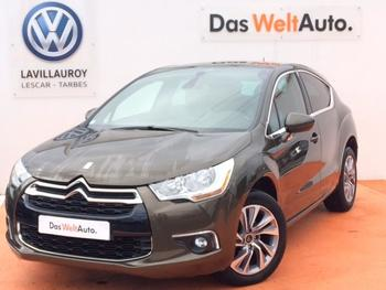 CITROEN DS4 1.6 e-HDi115 Airdream So Chic ETG6 occasion éligible à la prime à la conversion en vente à Lescar à 12890 €