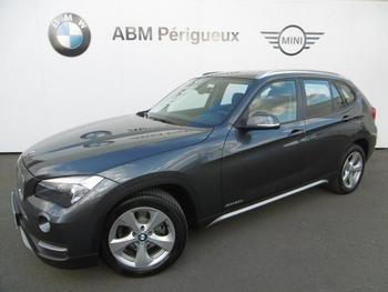 BMW X1 sDrive20d 163ch EfficientDynamics Edition xLine occasion éligible à la prime à la conversion en vente à Trélissac à 17490 €