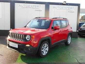 JEEP Renegade 1.6 MultiJet S&S 120ch Longitude Business occasion éligible à la prime à la conversion en vente à Toulouse à 13590 €