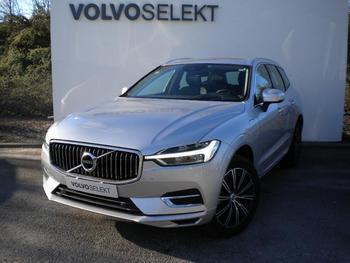 VOLVO XC60 T8 Twin Engine 303 + 87ch Inscription Luxe Geartronic occasion éligible à la prime à la conversion en vente à Merignac à 60900 €