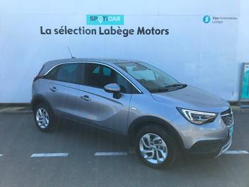 Ds Ds 3 PureTech 110ch Connected Chic S&S occasion éligible à la prime à la conversion en vente à Lescar à 16990 €