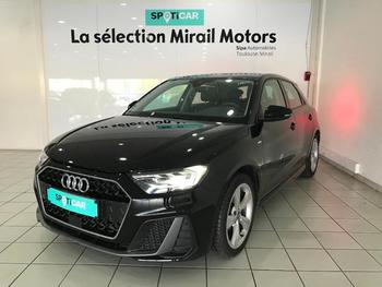 Ds Ds 3 BlueHDi 100ch Connected Chic S&S occasion éligible à la prime à la conversion en vente à Mont De Marsan à 15990 €