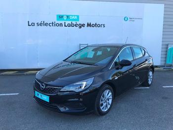 CITROEN Berlingo M 1.6 BlueHDi 100 S&S Business occasion éligible à la prime à la conversion en vente à Lescar à 13990 €