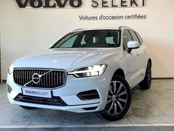 VOLVO XC60 D4 AdBlue AWD 190ch Inscription Geartronic occasion éligible à la prime à la conversion en vente à Labege à 42900 €
