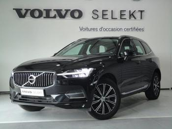 VOLVO XC60 D4 AdBlue AWD 190ch Inscription Geartronic occasion éligible à la prime à la conversion en vente à Labege à 43900 €