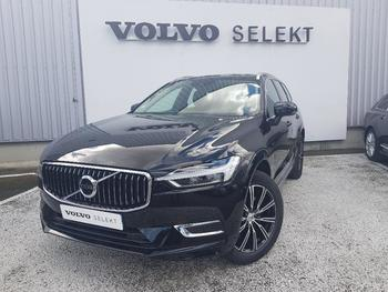 VOLVO XC60 T8 Twin Engine 303 + 87ch Inscription Luxe Geartronic occasion éligible à la prime à la conversion en vente à Lormont à 62900 €